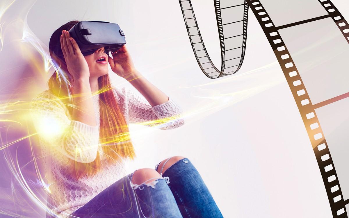Panorama-Video mit Virtual Reality