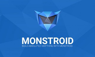 Monstroid Logo