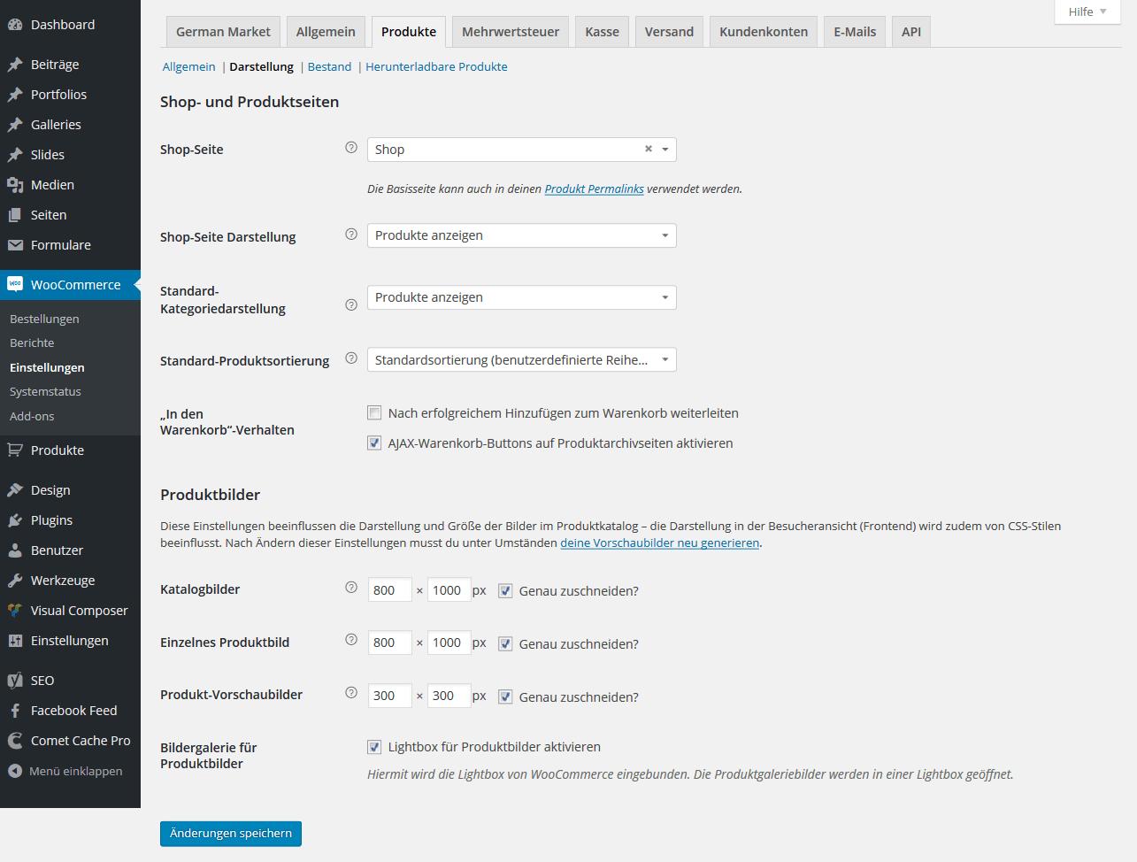 Woocommerce Online Shop Einrichten Und Konfigurieren