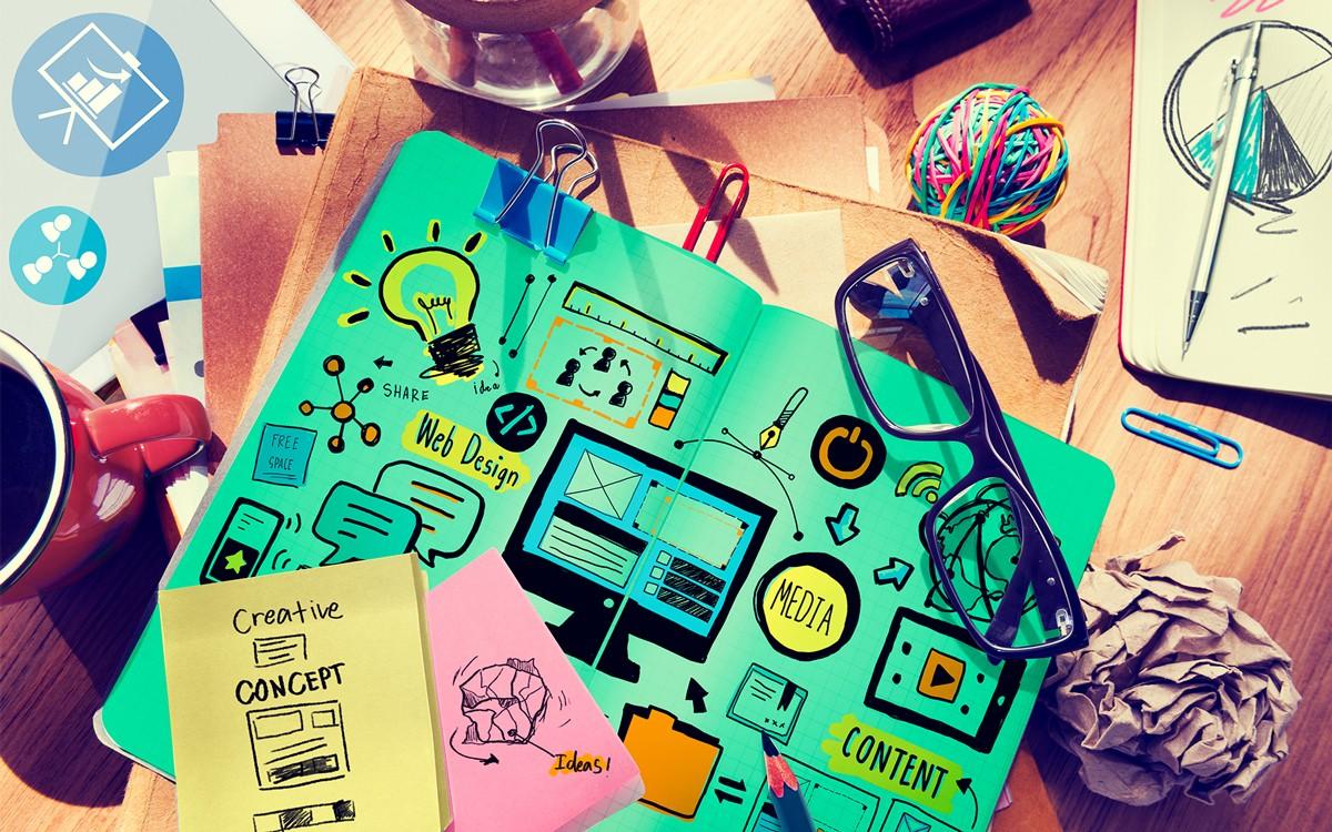 Aktuelle Trends im Webdesign