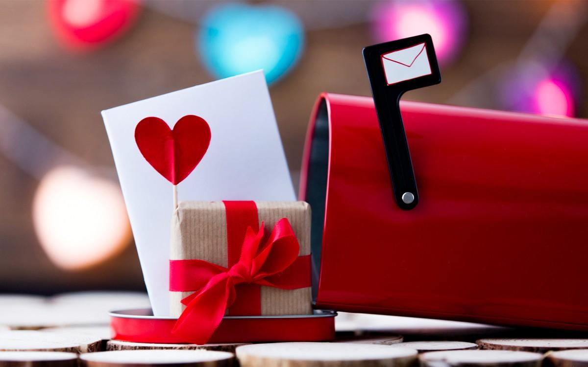 Email Kampagnen für den Valentinstag