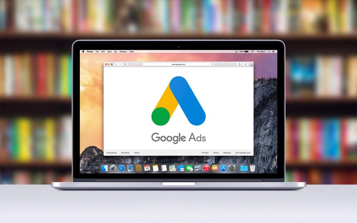 Alle Anzeigenerweiterungen für Google Ads