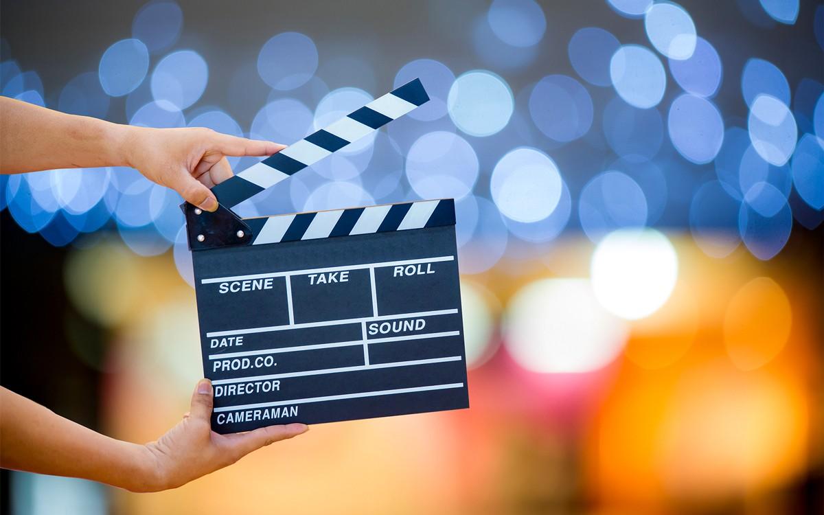 Imagefilm - PR für Unternehmen