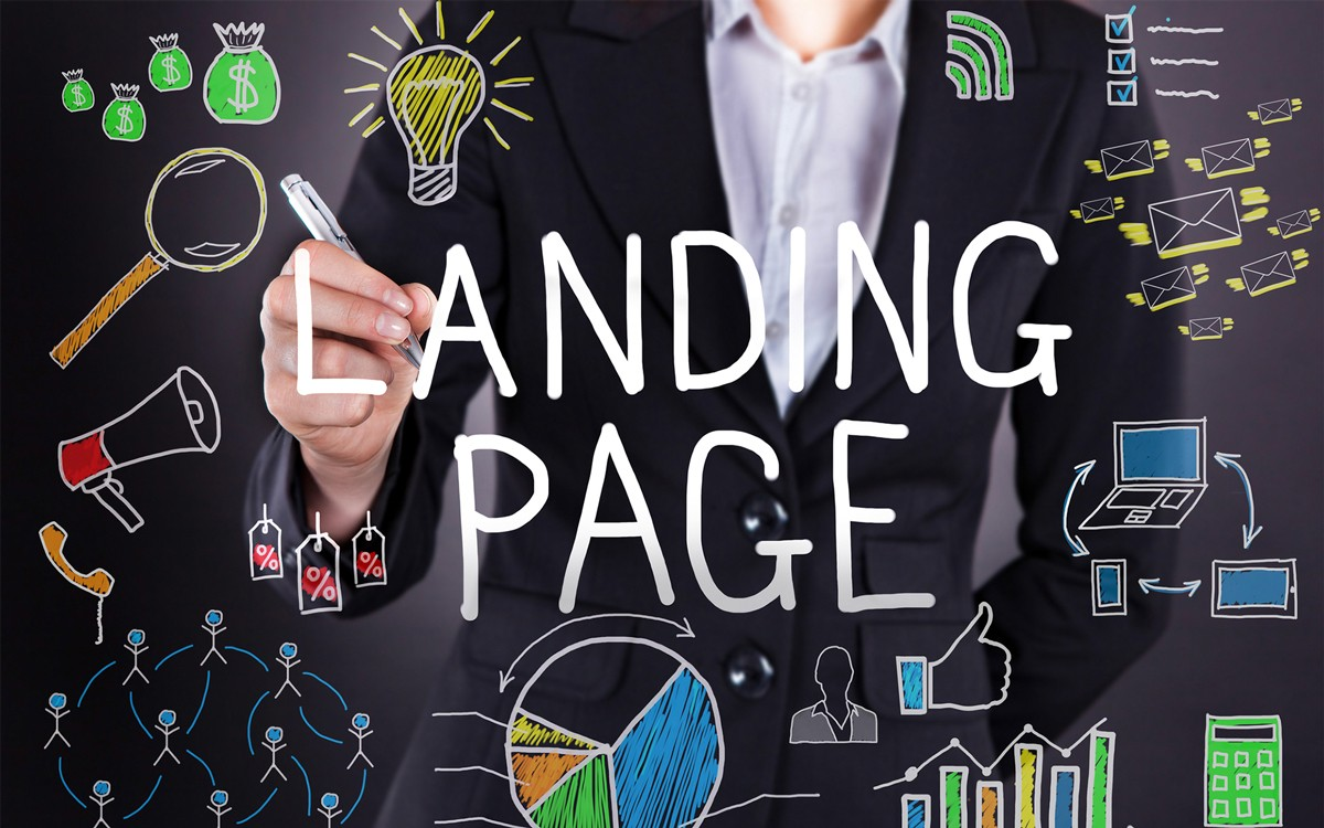 Die besten Tipps für Ihre Landing Pages