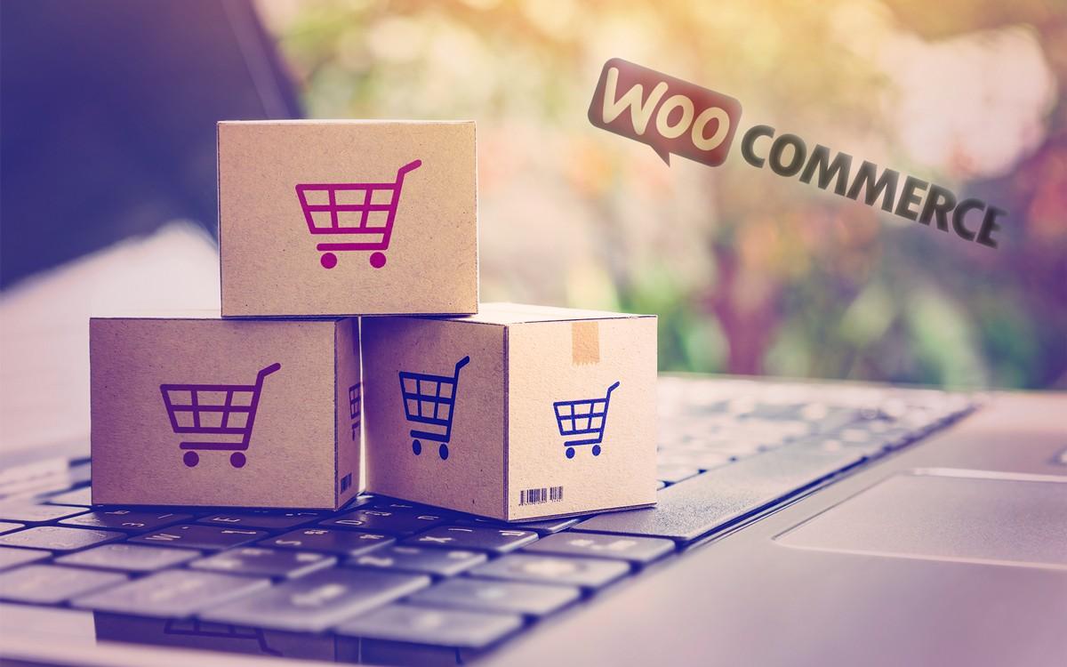 Individuelle Nachrichten im Woocommerce Warenkorb