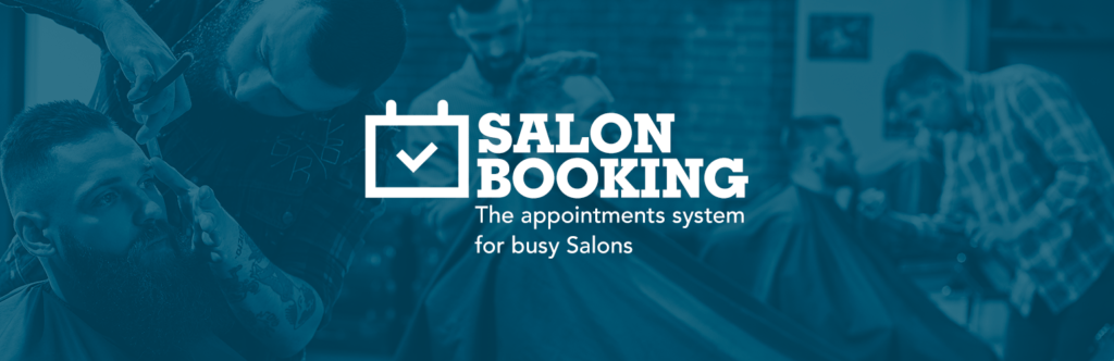 Wordpress Plugin Salon Booking