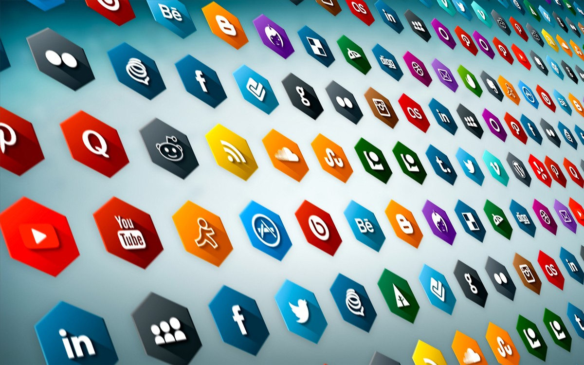 Professionelles Social Media für Unternehmen