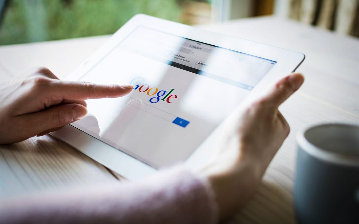 Suchmaschinenwerbung mit Google Ads