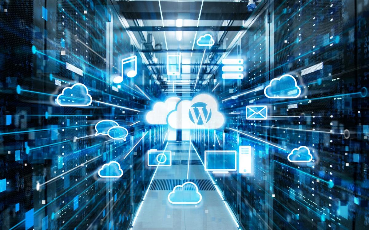 Datensicherung mit Updraft Plus