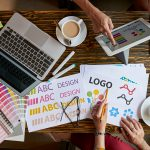 Webdesign Konzeption