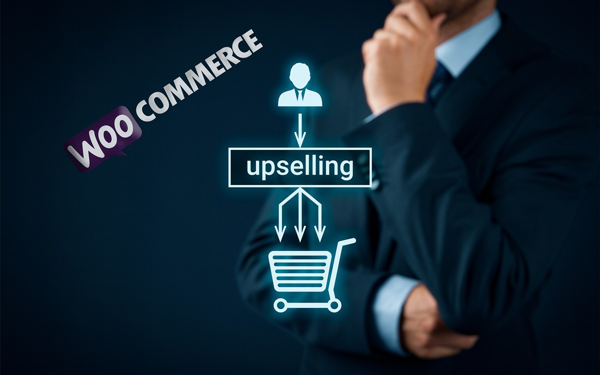 Woocommerce Up-Selling und Cross-Selling
