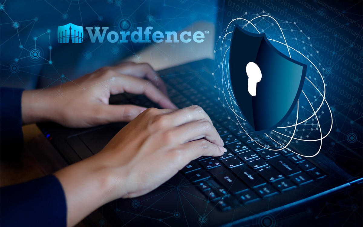Wordfence Security Plugin für Wordpress