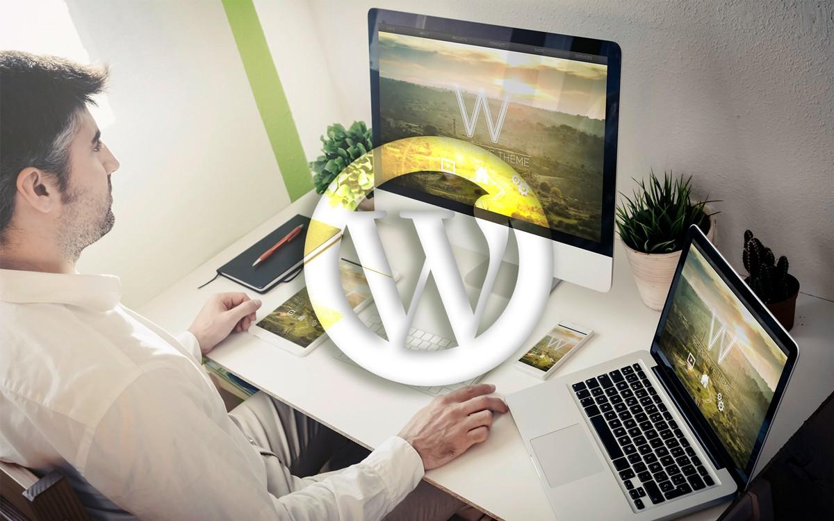 Wordpress für für den Einsatz in Kleinunternehmen