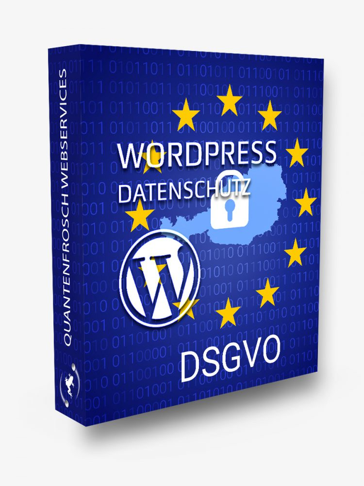 Wordpress DSGVO Check